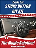Kyпить Sticky Button Fix Kit на Amazon.com