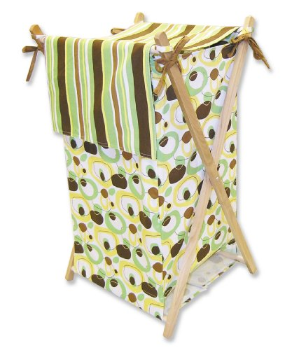Trend Lab Gigi Hamper Set