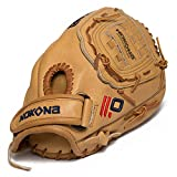 Nokona Legend Pro Fastpitch Softball Glove 13'' Closed Web L-V1300C/L