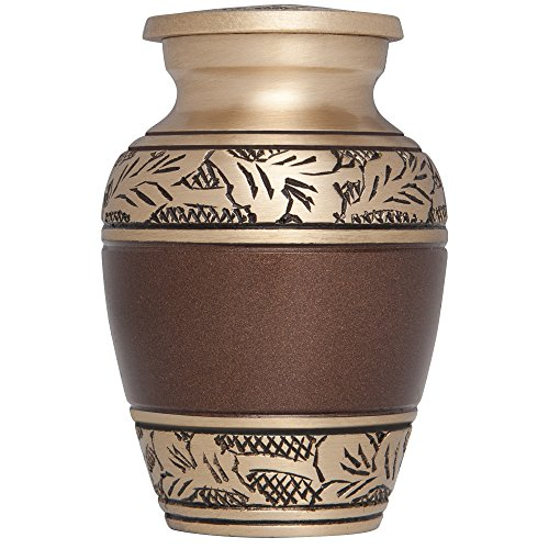 3 urns for human ashes - 9