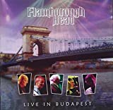 Live In Budapest by Flamborough Head (2008-01-18)