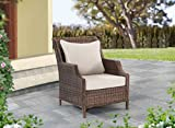 Sunjoy S-PL062PFB 2-Piece Chair Deep Seating