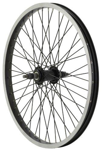 Diamondback 48H Alec C 303 Rim BMX 20 Inch x 1.75 Inch Black/Black Wheel (Front) (Diamondback Bike Rim)