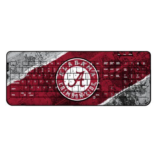 alabama-crimson-tide-wireless-usb-keyboard-officially-licensed-by-the-university-of-alabama-full-siz