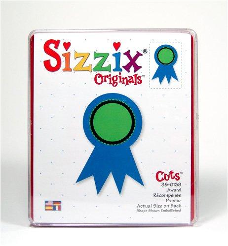 Sizzix Original: Award -