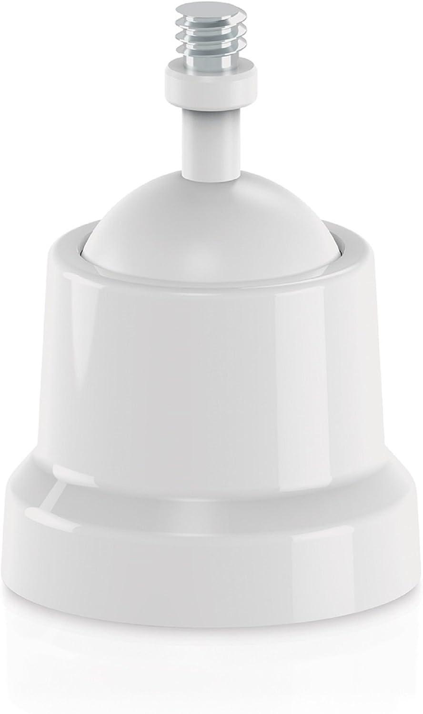 Arlo Zertifiziertes Zubehör Halterung Geeignet Für Den Außenbereich Arlo Pro Essential Kabellose Überwachungskamera 2 Stück Weiß Vma4000 Baumarkt