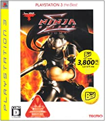 Amazon.com: Ninja Gaiden Sigma (PlayStation3 the Best ...