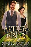 Aether Rising (Aether Psychics Book 4)
