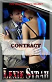 Contract: (Reluctant Gay, Billionaire Proposition, Dominated Couple, Cuckold Clean Up) (The Billionaire's Charity Book 1)