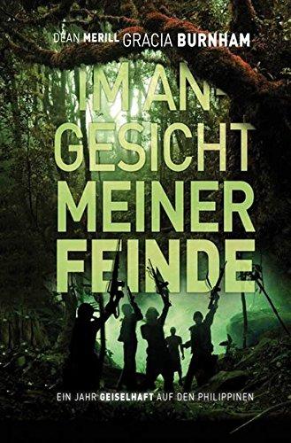 Im Angesicht meiner Feinde von Markus Finkel (SoulBooks.de)