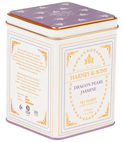 Harney Sons Dragon Pearl