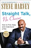 Straight Talk, No Chaser, Steve Harvey, 0062066455