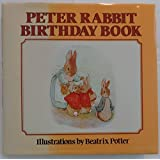 The Birthday Book of Peter Rabbit