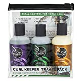 Cheap CURLY HAIR SOLUTIONS – Curl Keeper Travel Pack, 3.4 Oz