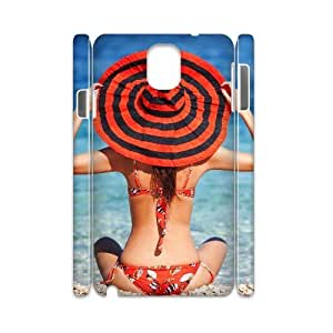 ALICASE Bikini Customized Cover Case For samsung galaxy note 3 N9000 [Pattern-1]