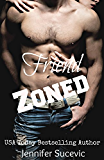 Friend Zoned (Barnett Bulldogs Book 2)