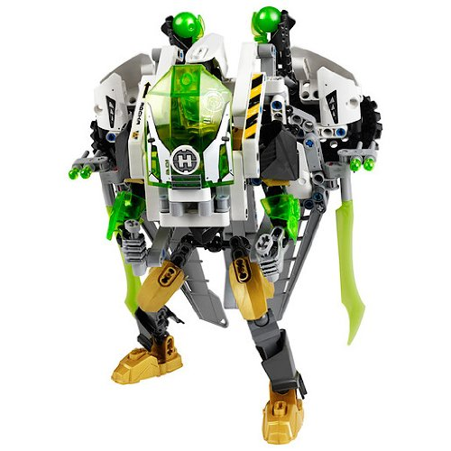 LEGO Hero Factory 44014 - Jet Rocka