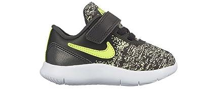 reputable site f6672 797a6 Nike Boys Flex Contact (TDV) (5 M US Toddler)