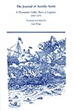 The Journal of Aurelio Scetti 9780866983099