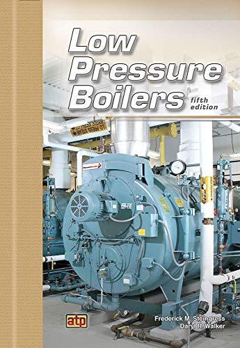 (Low Pressure Boilers)