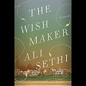 The Wish Maker Audiobook