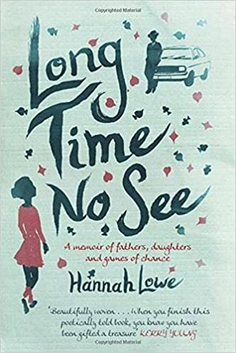 Image result for long time no see hannah lowe