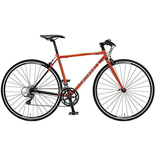 ミヤタ(MIYATA) クロスバイク フリーダム フラット AFRT488 (OYK5) 48cm B077NTTR53