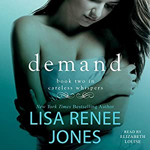 Demand Audiobook