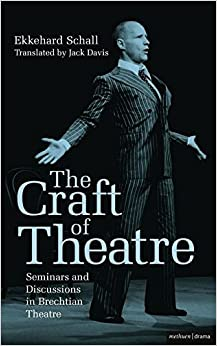 Book The Craft of Theatre (Biography and Autobiography)