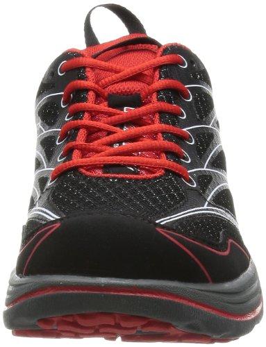 Tecnica Spectrum Xlite Ms Zapatillas Negro/Rojo 11229200007, Negro/Rojo