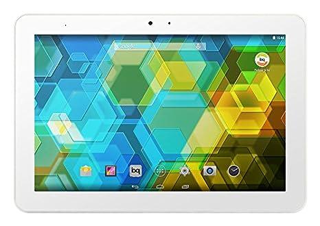 BQ Edison 3 - Tablet de 10.1 pulgadas (WiFi 802.11 a/b/g/n, Bluetooth 4.0, GPS, MediaTek Quad Core Cortex A7 1.3 GHz, 2 GB de RAM, memoria interna de ...