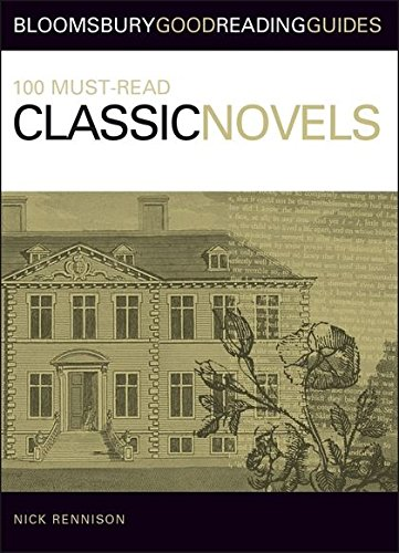 100 Must-read Classic Novels (Bloomsbury Good Reading Guide S.) from Brand: AnC BLACK