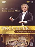 Franz Welser-Most: Anton Bruckner - Symphony No. 7 [Import]