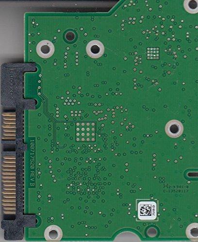 ST2000DM001, 1CH164-510, CC27, 7519 D, Seagate SATA 3.5 PCB