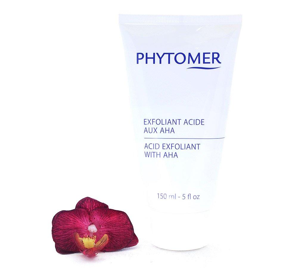 Phytomer Acid Exfoliant With AHA 5 oz.