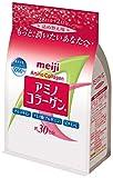 Meiji Amino Collagen Powder Refill Anti-aging 214g (Japan Import)