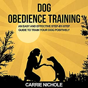 Dog Obedience Training Audiobook