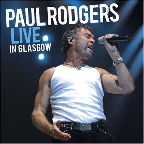 Live in Glasgow by Rodgers, Paul