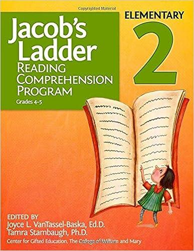 Amazon.com: Jacob's Ladder Reading Comprehension Program ...