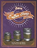 img - for Super Coffee Shop Crosswords book / textbook / text book