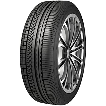nankang ns 20 radial tire 215 40r18 89h. Black Bedroom Furniture Sets. Home Design Ideas