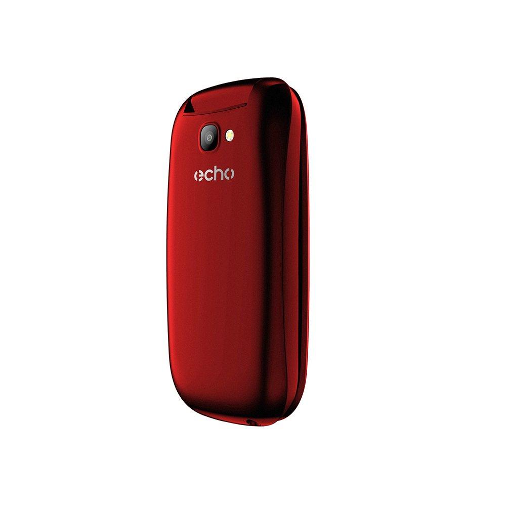 Echo Clap 2 Téléphone portable débloqué (Ecran: 1,77 pouces: Amazon.fr:  High-tech