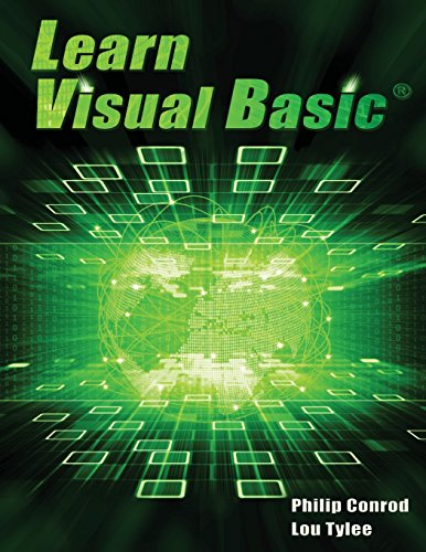Learn Visual Basic: A Step-By-Step Programming Tutorial by Kidware Software