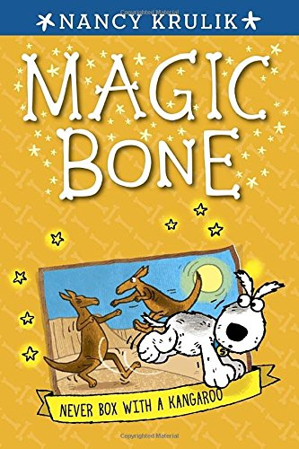 Never Box with a Kangaroo #11 (Magic Bone)