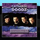 The Catman Doodz - Live At Gotham Hall