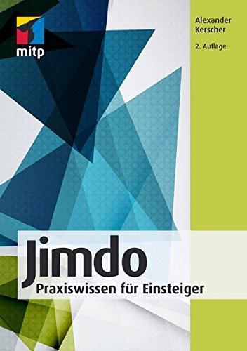 jimdo-praxiswissen-fr-einsteiger-mitp-professional