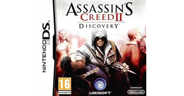 Assassins Creed 2 [Importación italiana]: Amazon.es: Videojuegos