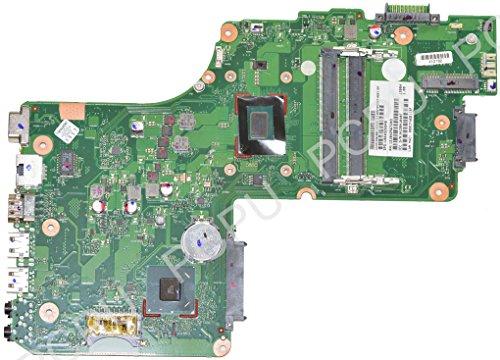 V000325040 Toshiba Satellite C55 Laptop Motherboard w/ Intel Celeron 1037U 1.8Ghz CPU