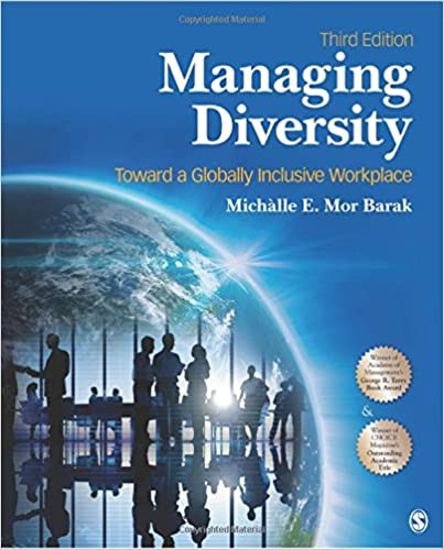 Managing Diversity: Toward A Globally Inclusive Workplace Download Pdf