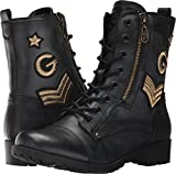 G by GUESS Women's Bronson Black Shoe